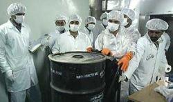Арабские страны форсируют ядерные программы