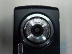 Первые фото камерофона Samsung U900