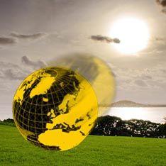 Землю лихорадит от солнечных вибраций