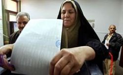 Черный PR. Чем удивят нас политтехнологи на ближайших выборах?