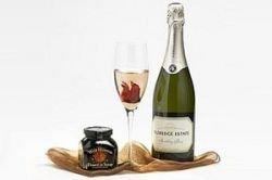 Шампанское без гибискуса - деньги на ветер