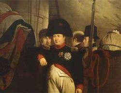 Историк оспаривает подлинность останков Наполеона