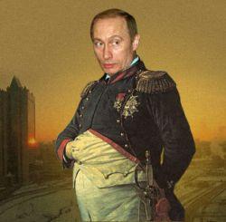 Россия образца 2007 - типичный пример корпорации-государства