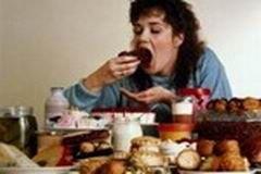 Еда в плохом настроении превращается в яд