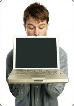 Интернетомания: 5 симптомов сетевой зависимости