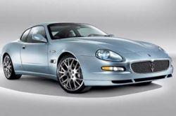 У миллиардера нет времени забрать роскошный Maserati Cambiocorsa со штрафстоянки