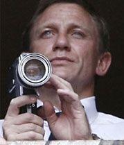 Агенту 007 понравилась Италия