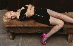 Свежие фото Скарлетт Йоханссон для Hollywood Life (фото)