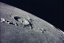 Ученые сумели разгадать секреты Луны