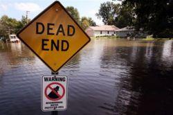 Жертвами наводнения в США стали 22 человека