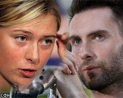 Солист Maroon 5 отказался от слов в адрес Шараповой