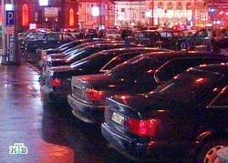 Автовладельцы будут тратить на парковку 9 тысяч рублей в год