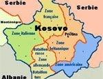 Евросоюз отверг идею раздела Косова