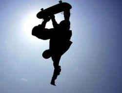 Скейтборд может стать олимпийским видом спорта
