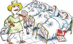 Налогоплательщики оплатят лечение госслужащих от импотенции
