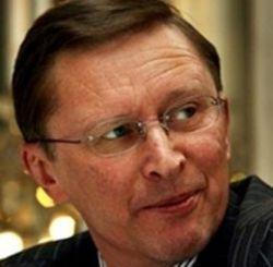 Иванов: Мы не возвращаемся к холодной войне