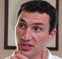 Владимир Кличко заявил, что сам решит, выходить ли на ринг