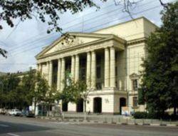 В московском вузе найден преподаватель со смертельной раной на шее