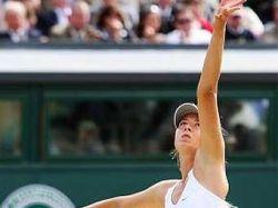 Шарапова начнет US Open матчем с итальянской соперницей