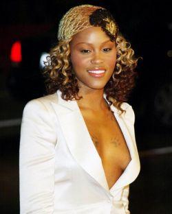 R'n'b-певица призналась в любви голливудской актрисе