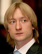 Плющенко отложил свое возвращение в большой спорт