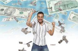 $1 млн выигрыша в лотерее – лучший подарок на день рождения