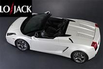 Владельцы Lamborghini должны брать в отпуск противогазы