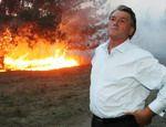 Новый ролик НУНС: Как президент слезу украинского младенца утирал