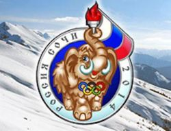 Талисманом Олимпиады в Сочи может стать мамонтенок