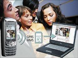 Мобильный блоггинг становится все популярнее
