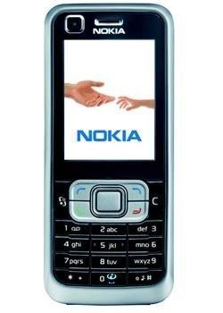 Обзор телефонов Nokia 6120 Classic/6121 Classic