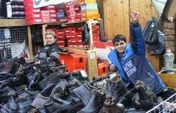 Черкизовский рынок закроется к 2009 году