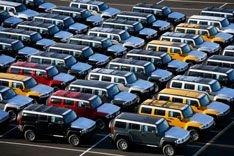 Москвичам запретят парковаться в центре города