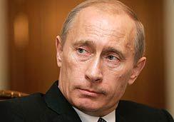 Путин: Как бы то ни было, наши страны обречены на партнерство в Арктике