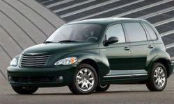 Фанаты просят Chrysler сохранить PT Cruiser