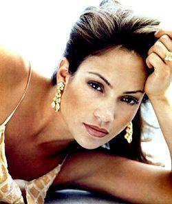 Дженнифер Лопес: красота по-латиноамерикански
