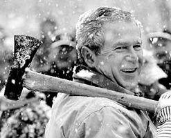 Россия ждет ухода Буша