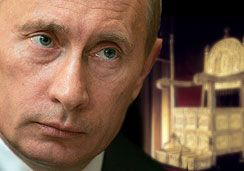 Уйдет ли Путин?
