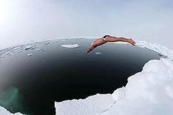 Российские политики осваивают Арктику быстрее ученых