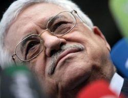 Махмуд Аббас собрался покинуть пост главы Палестинской автономии