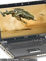 Ноутбук «на вырост» представила компания Xtreme Notebooks