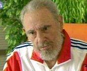 Кубинский министр опровергает слухи о болезни Кастро