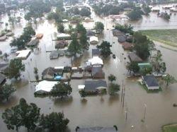 Девять округов штата Огайо объявлены районами чрезвычайного бедствия