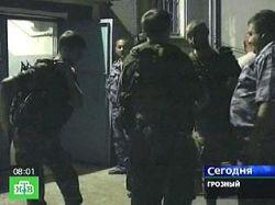 В Ленинском районе Грозного уничтожен главарь террористической группы Рустам Басаев