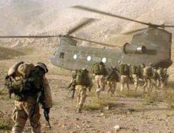 Американцы воюют в Пакистане без ведома Исламабада