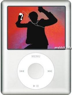 Новые iPod\'ы Nano подтверждены официально!