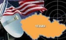 Чехия требует от США доступ к информации РЛС