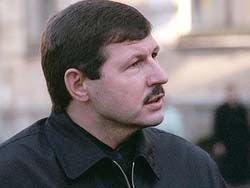 В Санкт-Петербурге арестован лидер тамбовской группировки Барсуков (Кумарин)
