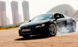 Лучшие автомобили для любителей отжигать