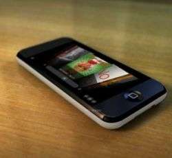 iPhone - телефон = iPod Touch